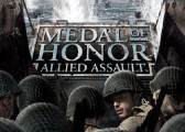 Обзор игры Medal of Honor Allied Assault