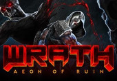 Wrath: Aeon of Ruin: Превью по ранней версии