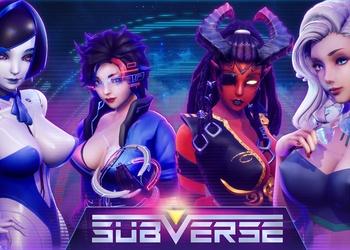 Порно индустрия видеоигр