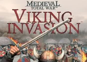 Medieval: Total War - Viking Invasion