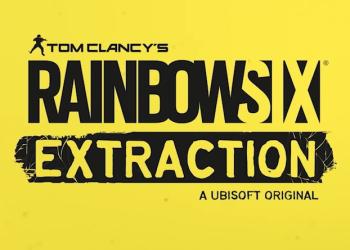 Tom Clancy's Rainbow Six: Extraction