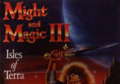 Might and Magic 3: The Isles of Terra