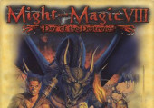 Might and Magic 8: Day of the Destroyer: Трейнер