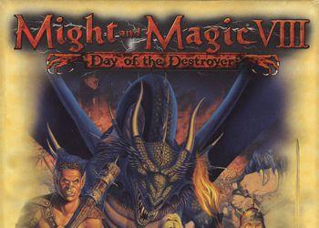 Меч и Магия 8