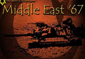 Modern Campaigns: Middle East '67