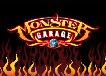 Monster Garage The Game Скачать