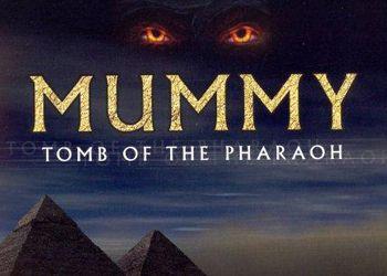 Mummy: Tomb Of The Pharaon