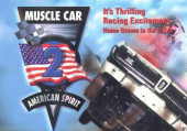 Muscle Car 2: American Spirit: +4 трейнер