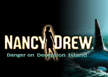 Нэнси Дрю: Туманы Острова лжи