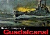 Naval Campaigns 3: Guadalcanal
