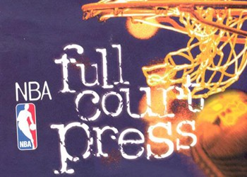 NBA Full Court Press