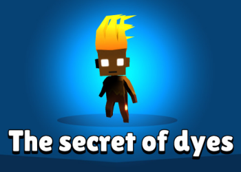 secret of dyes, The