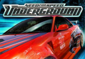 Need for Speed Underground: Save файлы