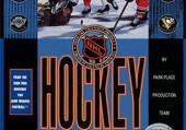 NHL 91