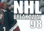 NHL Breakway 98