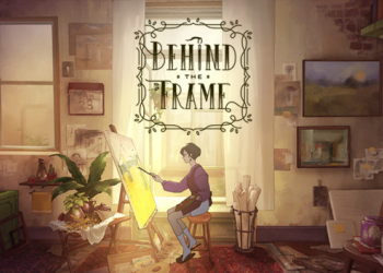 Behind the Frame