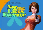 The Operative: No One Lives Forever: Save файлы