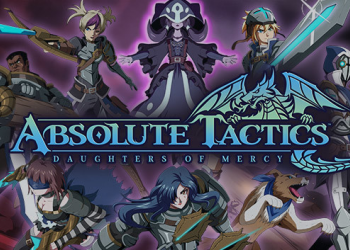 Absolute Tactics: Daughters of Mercy