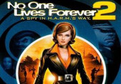 No One Lives Forever 2: A Spy in H.A.R.M.'s Way: Save файлы