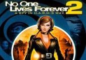 No One Lives Forever 2: A Spy in H.A.R.M.'s Way: save файлы