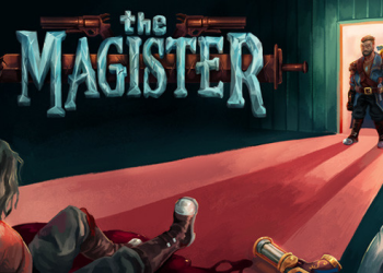 Magister, The
