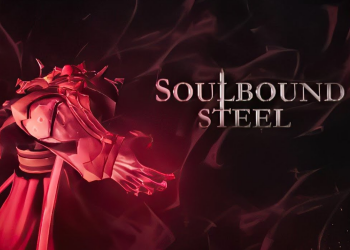 Soulbound Steel