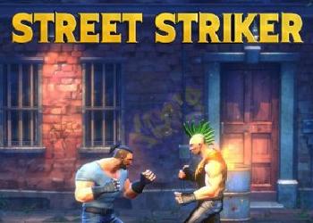 Street Striker