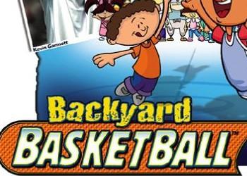 Backyard Basketball