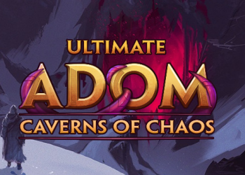 Ultimate ADOM — Caverns of Chaos