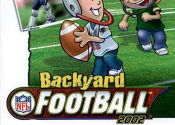 Backyard Football 2002
