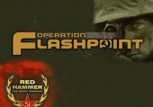 Operation Flashpoint: Red Hammer: Трейнер