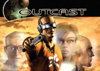 Outcast, The