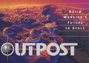 Outpost (1994)