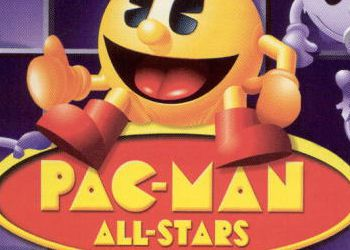 Pac-Man All-Stars