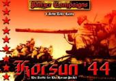 Panzer Campaigns: Korsun '44