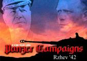 Panzer Campaigns: Rzhev '42