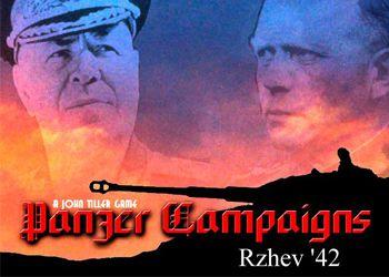 Panzer Campaigns: Rzhev '42
