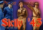 Panzer Campaigns: Sicily '43