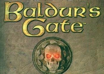 Прохождение baldur s gates