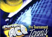 Perfect Ace: Pro Tournament Tennis