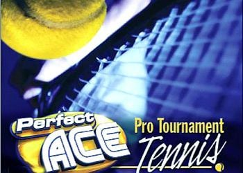 Perfect Ace: Pro Tournament Tennis