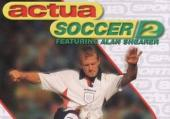 Actua Soccer 2: коды