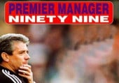 Premier Manager Ninety-Nine