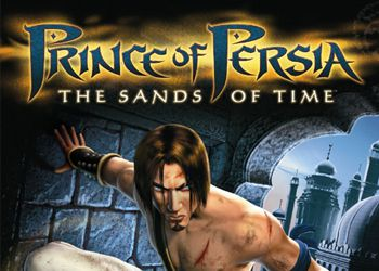 Prince of Persia: The Sands of Тайм