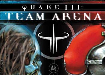 Quake 3 Team Arena - фото 4