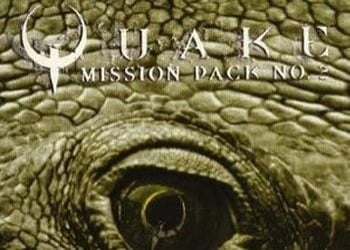 Quake Mission Pack #2: Dissolution of Eternity