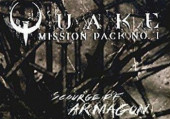 Quake Mission Pack #1: Scourge of Armagon