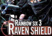 Tom Clancy's Rainbow Six 3: Raven Shield
