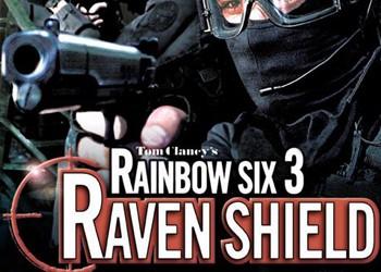 Прохождение игры rainbow six
