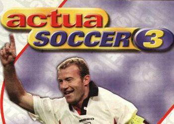 Actua Soccer 3
